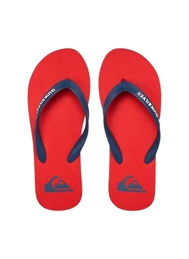 Quiksilver Sandalet Kırmızı